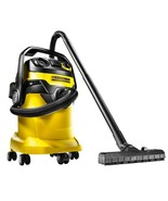 Corded Electric Vacuum 6.6 Gallon Wet Dry Home Cleaning Equipment with 1... - $183.45