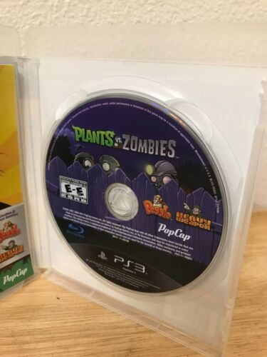 Plants vs. Zombies (Sony PlayStation 3, 2011) image 9