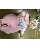 *Missing Accessories Baby Annabell Baby Doll - $16.04
