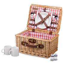 Catalina Picnic Basket for Two - $54.95