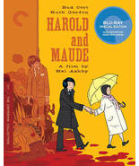 Harold and Maude (The Criterion Collection) [Blu-ray] Bluray WS New & Se... - $69.95