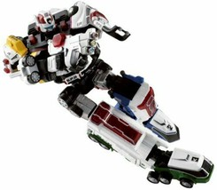 Super Robot alloy Dekaranger Robo - $93.20