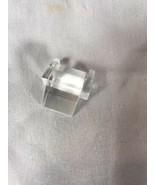Technics Automatic Turntable SL-BD22-1 OEM Part - Strobe Lens Cover - $95.00