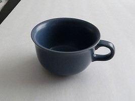 Dansk Mesa Blue Coffee Cup made In Portugal - $7.91