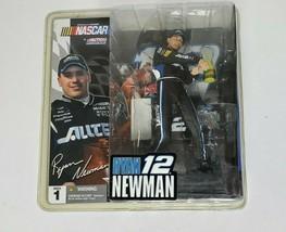 RYAN NEWMAN # 12 HOBBY EDITION    2003 MCFARLANE NASCAR SERIES 1 2003 - $12.33