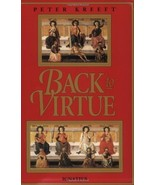 Back to Virtue: Traditional Moral Wisdom for Modern Moral Confusion Pete... - $9.89