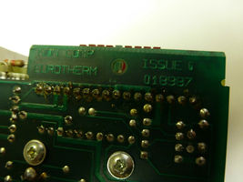EUROTHERM 018987 CONTROLLER BOARD image 4