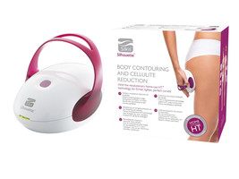 Silk'n SILHOUETTE Body Contouring & Cellulite Reduction Tightening Loose... - $240.99