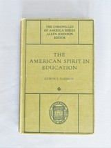 7 the american spirit in education  1  thumb200