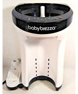 BABY BREZZA PRO FORMULA MAKER MOTOR BASE FRP0045 FOR PARTS TESTED - $24.96