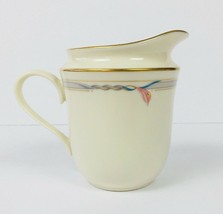 Vintage Lenox GRAMERCY Creamer Ivory Cream Replacement Collection  - $21.46