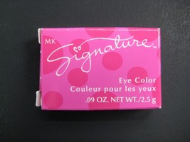 Mary Kay Signature Eye Color - Rainforest  603900 - .09 Oz - $9.07