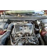 Engine Motor Sedan 3.8L VIN D 8th Digit OEM 2012 2014 12-14 Genesis Hyundai - $2,112.41