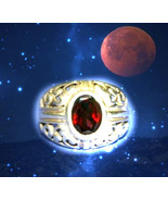 Haunted RING ULTIMATE RELATIONSHIP HELP SUPER BLOOD MOON ECLIPSE MAY 26T... - $187.77