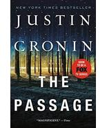 The Passage: A Novel (Book One of The Passage Trilogy) [Paperback] Croni... - $9.87