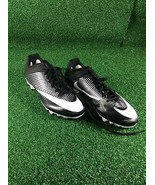 Baltimore Ravens Team Issued Nike Vapor Speed 12.0 Size Football Cleats - $44.99