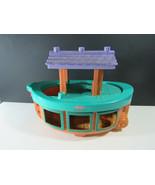 Fisher Price Little People Noah's Ark - $7.91