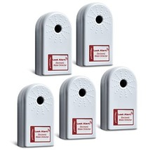 ZirconLeakAlertWaterLeakDetector & Flood Sensor Alarm / WaterLeak... - $72.99