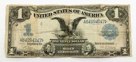 Série De 1899 Argent Certificat En Fin État Fr #226 - $125.55