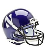 Northwestern Wildcats Schutt Mini Helmet**Free Shipping** - $33.10