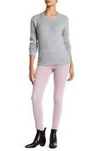 Spanx Womens Cut & Sew Cropped Indigo Knit Leggings - $89.09