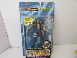 Mcfarlane Jouets 12101 Wetworks Ultra Figurine Articulée Dane Nouveau 6.... - $8.90