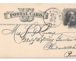 94 2 ux5 postal card 1881 allegheny pa fancy negative a cancel dpo thumb155 crop