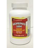 Germa Sodium Bicarbonate. Antacid Oral Powder. Bicarbonato de Sodio (8 OZ) - $8.99