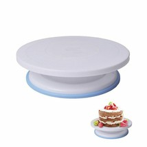 Hoomall® Plastic Cake Rotary Table DIY Baking Tool Cake Stand Cake Turnt... - $13.87+