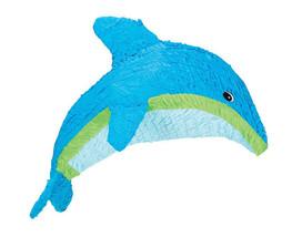 Tropical Dolphin Pinata - $13.69