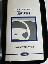 1999 Ford Taurus Owner - $16.65