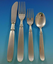 Anacapri by Buccellati Italian Sterling Silver Dinner Size Place Setting(s) 4pc - $494.10