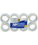 Duck HP260 Packing Tape Refill, 8 Rolls, 1.88 Inch x 60 - $23.55