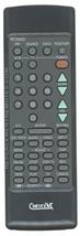 MITSUBISHI Remote Control for  CS2670R, CS2720, CS2720R, CS2721, CS2721R... - $11.83