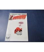 Daredevil # 187 (1982) Marvel Comics VF Condition - $7.00