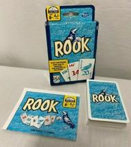 ROOK Card Game Hasbro 2014 - $7.25