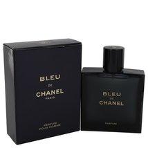 Chanel Bleu De Chanel 3.4 Oz Eau De Parfum Spray  image 4