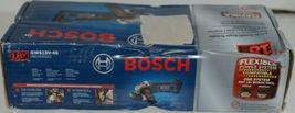BOSCH GWS18V 45 Cutoff Angle Grinder 18V Blue Package 1 image 4