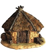 Top Collection Miniature Fairy Garden and Terrarium Thatched Roof Fairy ... - £19.76 GBP