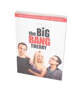 The Big Bang Theory The Complete First Season Box Set 3 DVD Box Set 2018 - £14.12 GBP