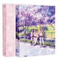 CLANNAD (English Subtitles) Blu-ray Box Limited Ship by DHL - $495.00