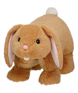 New Build a Bear Friendzzzz Brown Bunny Pillow 24 in. Stuffed Pet Toy An... - $114.99