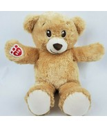 "Build a Bear Workshop 15"" Plush Brown Teddy Bear Stuffed Animal BAB - $18.39"