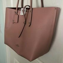 ✅Coach Genuine Leather Market Tote Handbag 23188, 100% Authentic Purse - $191.10