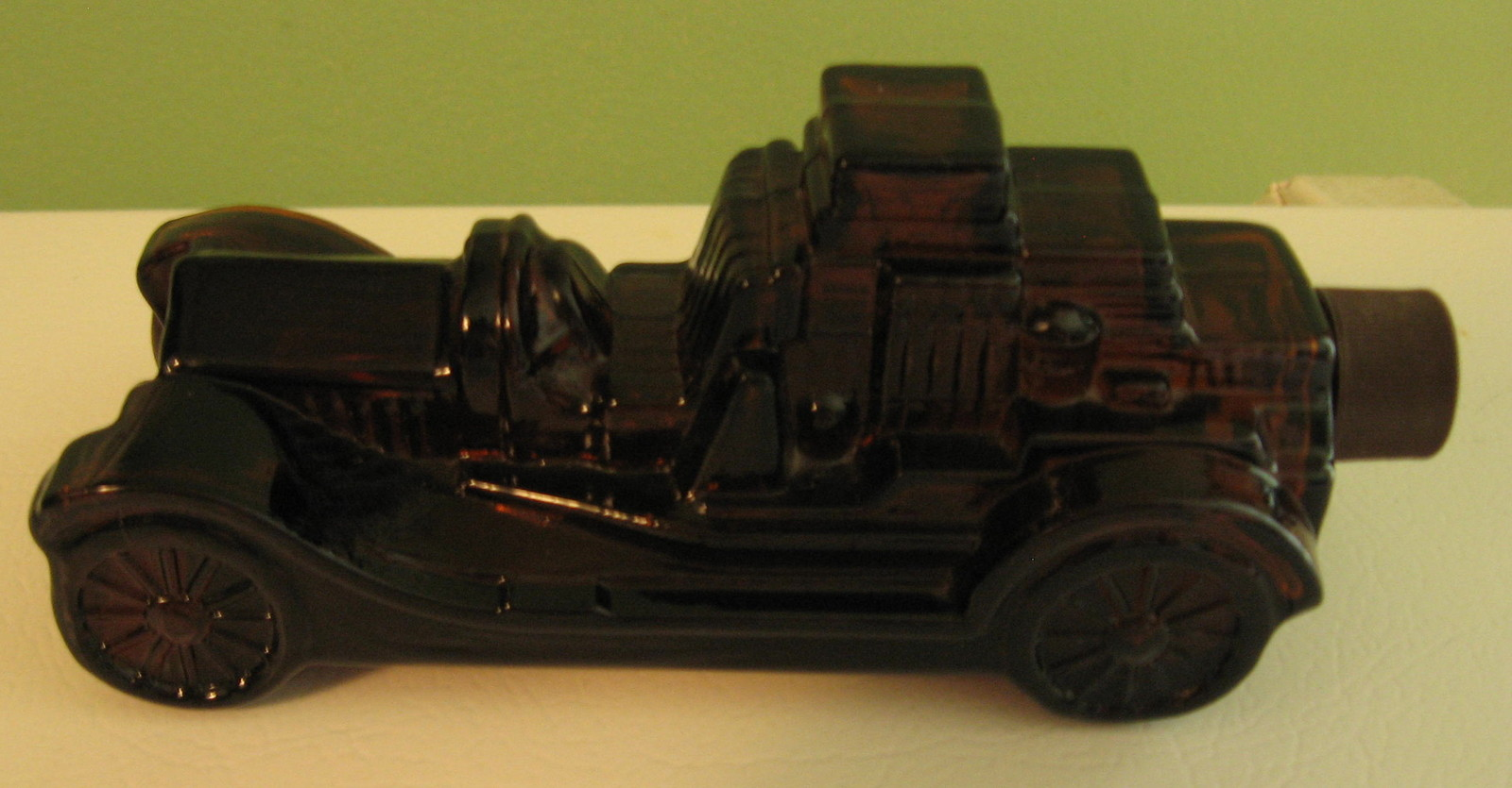 Primary image for Avon Collectibles 1973 Country Vender Car