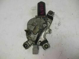 Rear Wiper Motor Fits 01-07 SEQUOIA 490202 - $77.22