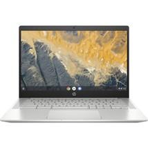 "HP Pro c640 14"" Chromebook, i5-10310U, 8GB/64GB, Chrome OS, UHD Graphics, Silver - $1,018.35"