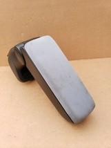 2014-16 Fiat 500L Center Console Armrest Arm Rest Storage image 1