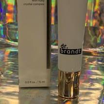 NEW IN BOX Dr. Brandt 24/7 Retinol Eye Cream 15mL all Skin Types image 2