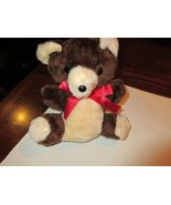 Stuffed Animals, Bear, B J Toy Co, Inc., Vintage - $19.71